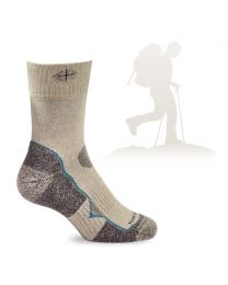 Possum Merino Hiker Socks