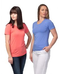 COLOURS TO CLEAR Bamboo Classic Women's T-Shirt